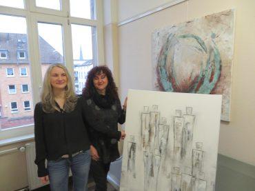 14. Kunstausstellung im Amtsgericht