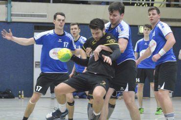 Nach dem Handballderby: Freud und Leid liegen dicht beieinander
