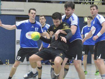 Das Derby: Wird's auch für die HSG ein schönes Handballfest?