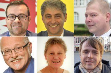Der Blickwinkel fragt – Die Kandidaten antworten