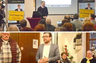 Stadtteilentwicklungskonzepte – Ein Zauberwort für zwei Kandidaten