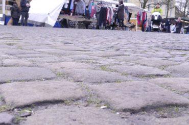 Nach dem SPD-Antrag: Den Marktplatz ganzheitlich betrachten