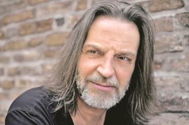 Storys von unterwegs: Helge Timmerberg liest in der Rohrmeisterei