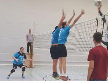 VV Schwerte: Knapper, aber verdienter Sieg