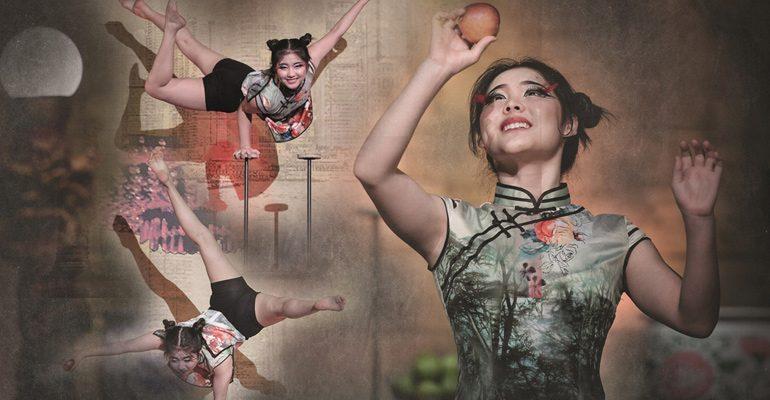 The Grand Hongkong Hotel: Staatszirkus kommt nach Hagen