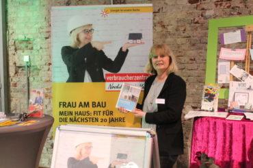 Workshops in der Verbraucherzentrale für tatkräftige Frauen