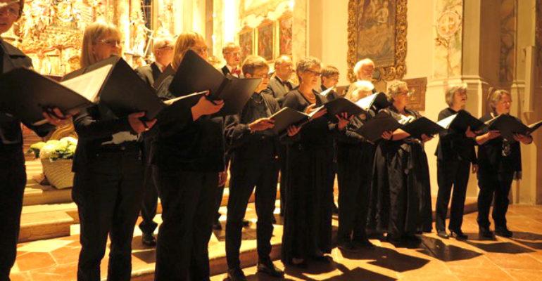 Westfälischer Kammerchor zu Gast in St. Viktor
