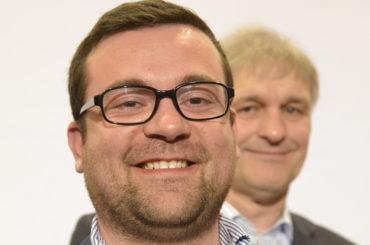 """Dimitrios Axourgos nach dem Sieg am Sonntag: """"Ja, ich nehme die Wahl an"""""""