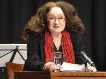 Mechthild Großmann, die lautten compagney, Rosinante, Don Quichote – und der Kleinkunstpreis?