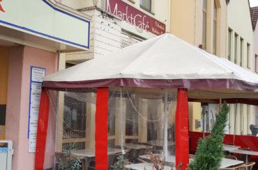 """""""Arglistige Täuschung"""": Holtmanns geben das Marktcafé am 24. März auf"""