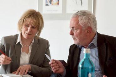 """Arbeitsgruppe """"Heimat-verrückt"""": Feinjustierung geht effizient voran"""