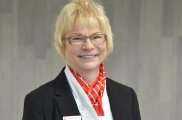 Brigitte Mittrop – Die erste Frau im Sparkassenvorstand