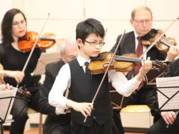 Ruhrstadt Orchester: Junge Klassiksterne begeisterten