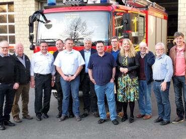 CDU Fraktion fordert: Ordnungsamt muss Feuerwehr entlasten