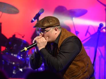 Chris Kramer erneut für den German Blues Award nominiert