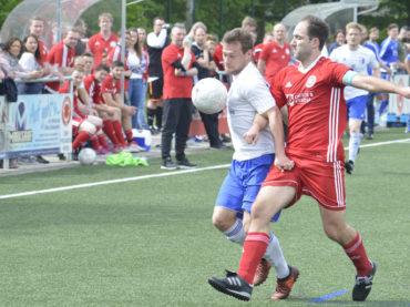 Beim ETuS scheint die Sonne: Klassenerhalt steht vor der Tür – Neue Spieler für den VfL