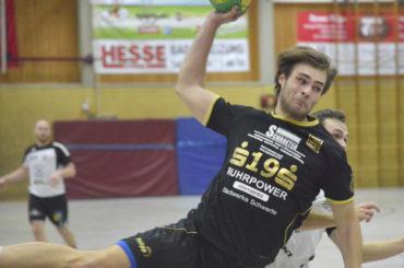 """Heimspiel für die HSG: """"Hagen wird uns alles abverlangen"""""""