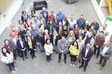 60 Menschen auf dem Workshop: Integration wird in Schwerte groß geschrieben