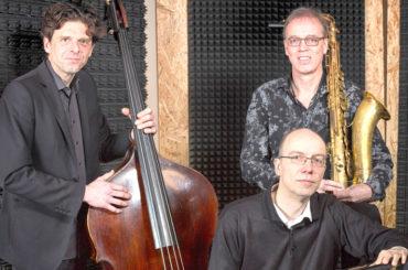"""Take three: """"Sounds like a Trio"""" spielt in Viktors Jazzclub"""