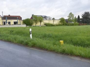 """Bebauungsplan """"Auf dem Knapp"""" wird offengelegt – Grundstücke müssen noch erworben werden"""