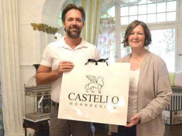 Aus Koke Raumausstattung wird Castello Wohndesign – mit Ute Schulte