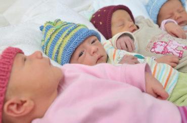 Brustzentrum und Geburtshilfe im Marienkrankenhaus präsentieren sich – Vortrag von Dr. Dirk Luther