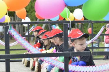 Nisan 23: Ein großes Kinderfest und ein schönes Ende