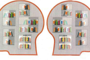 Der Bücherschrank – ein Beitrag zum sozialen Angebot