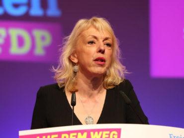 Susanne Schneider weiter im Landesvorstand der FDP