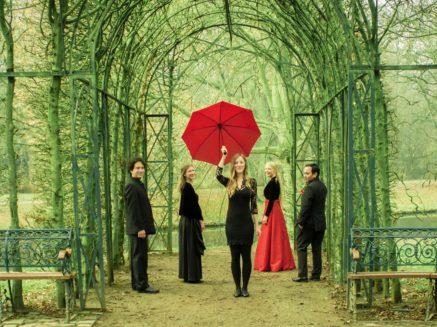 Zwischen Barock und Flamenco: Los Temperamentos