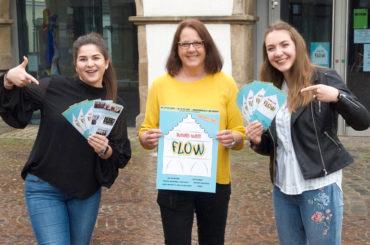 FLOW 2: Jugend-Event mit ganz viel Musik im Museum