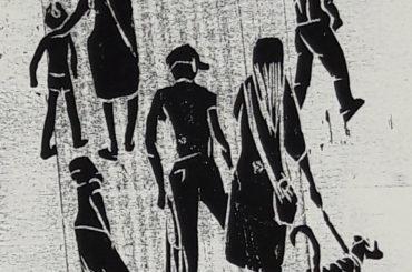 In Haus Villigst: Vier Künstlerinnen, eine Ausstellung