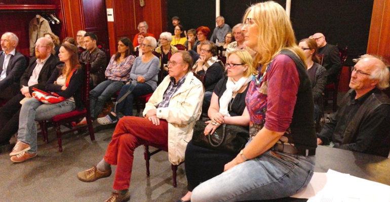 Kündigung von Jan Suberg bereitet Kulturschaffenden Sorgen