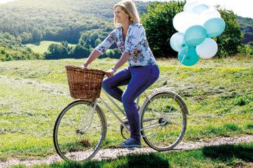 Die Stadt Schwerte regt an: Eine Radtour als Geschenk zum Muttertag