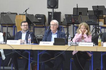 Der Baubeirat bleibt: Aufgaben sollen konkretisiert werden – Am Ende war auch die SPD dafür