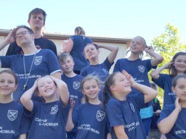 Schwimmen: SVS-Wettkampfteam gewinnt fünf Goldmedaillen