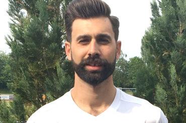 Michalis Kakoulidis verstärkt den VfB Westhofen