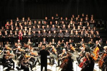Highlights der Proms begeistern Rohrmeisterei-Publikum