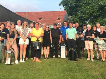 Golfturnier der Lions-Damen bringt 4000 Euro für die Diakonie