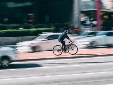 Für Verbesserungen im Radverkehr: Eine Radtour mit dem Bürgermeister