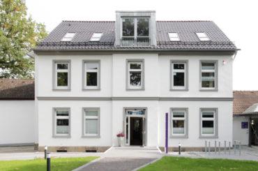 Tag der Architektur in NRW: Auch die Diakonie ist dabei