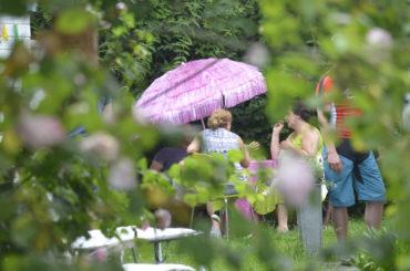 Garten Eden: 2760 Euro für die Schwerter Hospizinitiative