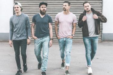 Außergewöhnliche Band im Lo'Canta