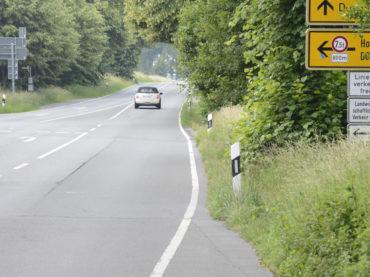 Geh- und Radweg soll Verbindung von Holzen nach Holzen sichern