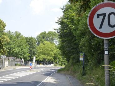 SPD fordert geringeres Tempo vor Haus Villigst
