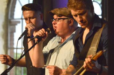 Hochdruck vor der Sommerpause: Chris Kramer & Friends beigeistern im Summer Special