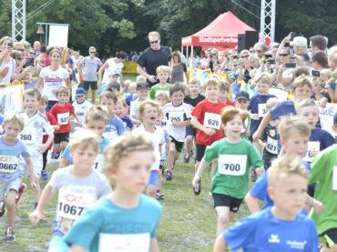 Ruhrstadtlauf – Ein Event mit magischer Anziehungskraft: 1009 Läuferinnen und Läufer kamen