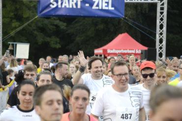Was ist schon die WM? Ruhrstadtlauf lockt mehr als 1000 Läuferinnen und Läufer