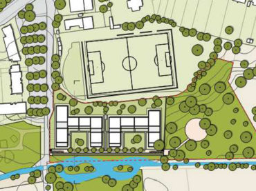 FAB-Gelände: GWG stellt Antrag für einen vorhabenbezogenen Bebauungsplan