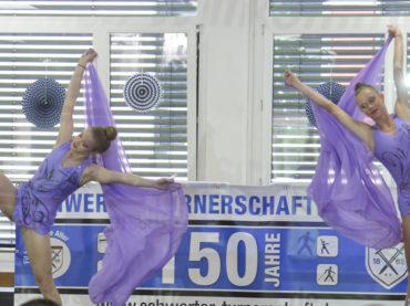Schwerter Turnerschaft: Großer Bahnhof zum 150. Geburtstag